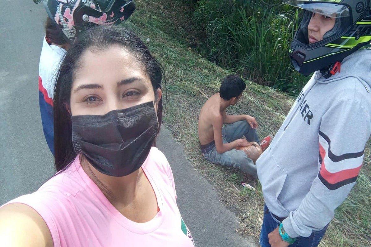 Al encuentro de un desaparecido,el hallazgo de Juan David Fuenmayor 26