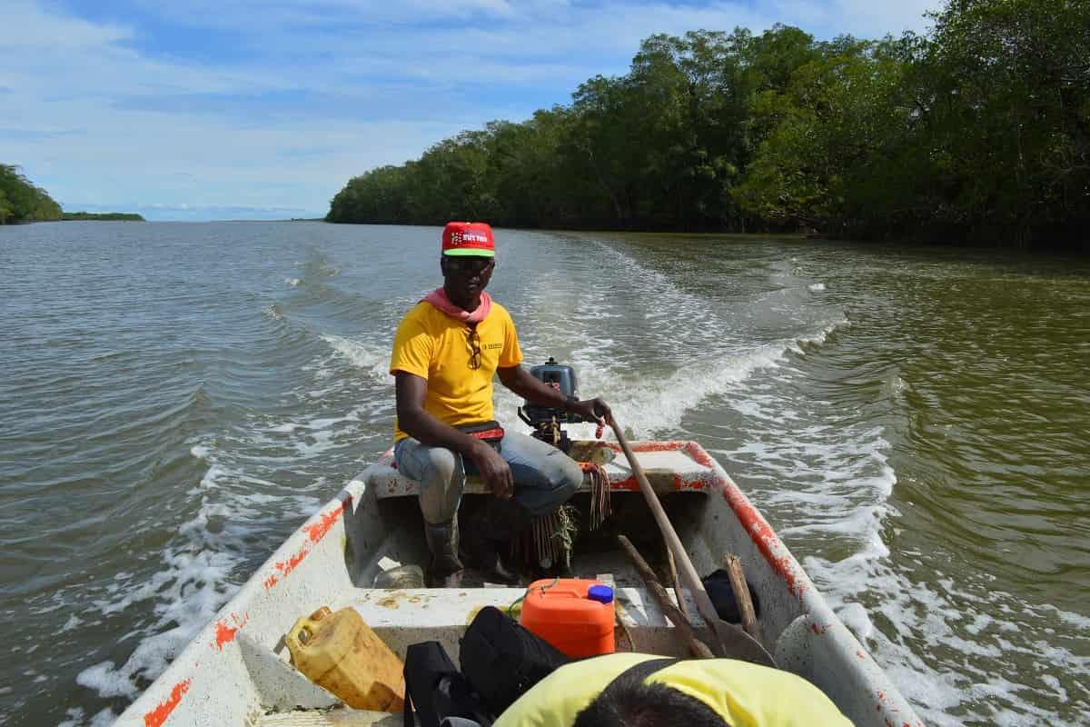 Buenaventura, puerta al mar Pacífico en el Valle del Cauca 6