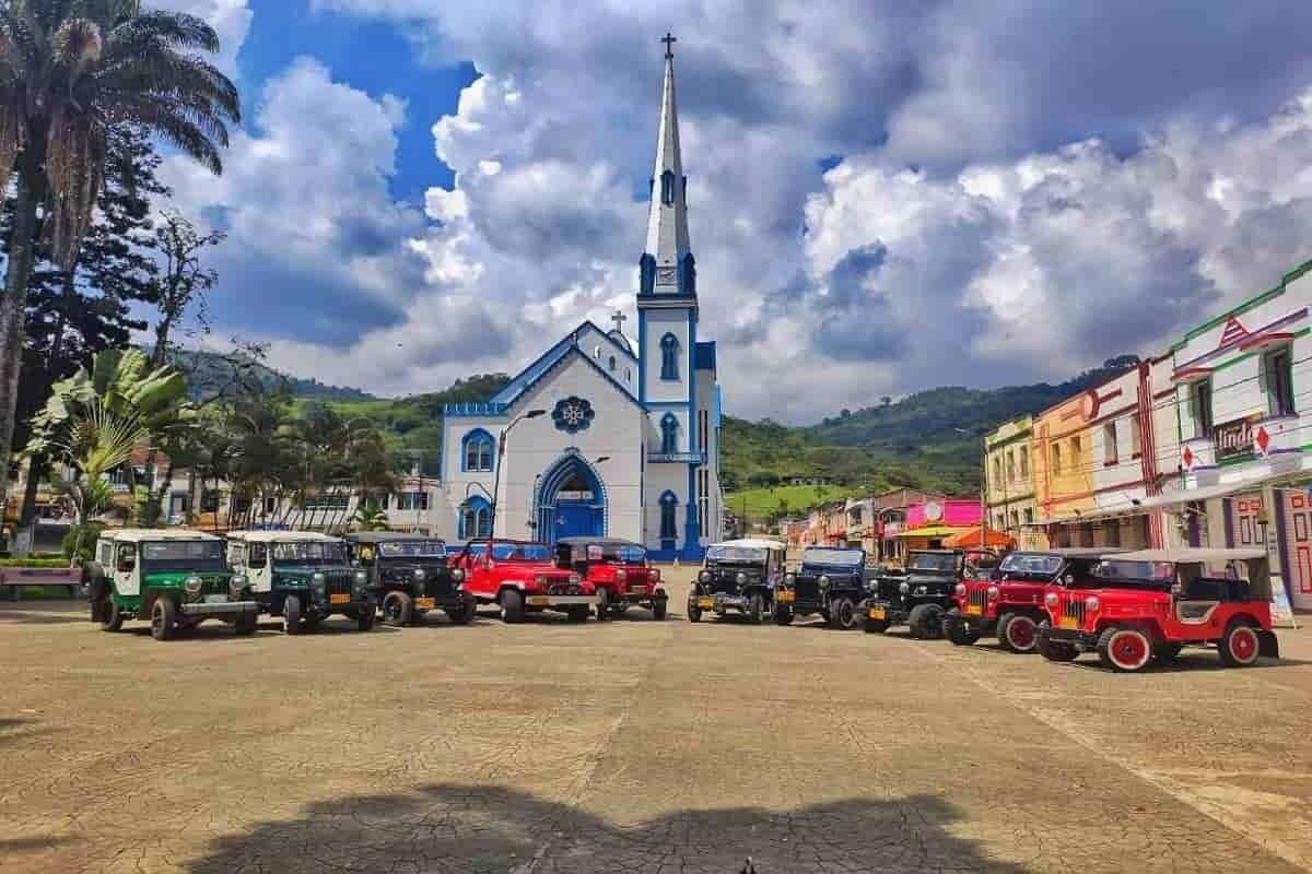 Trujillo, municipio vallecaucano que supera el pasado y se proyecta en el presente 42