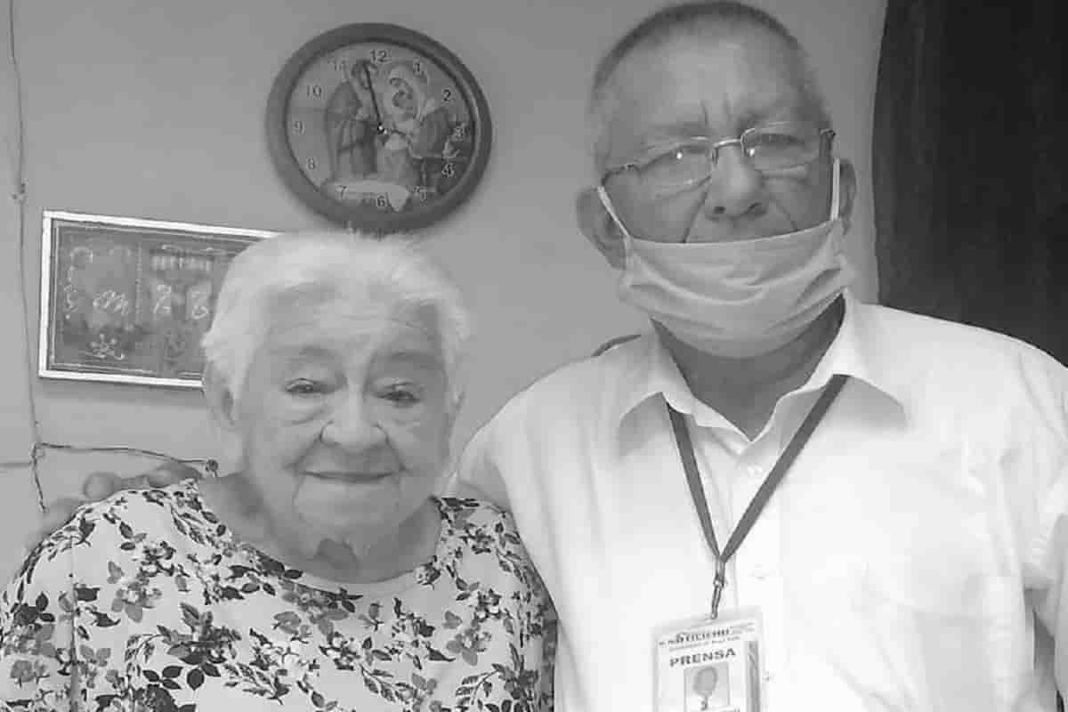 Fallece madre de periodista de Buga Alberto García Sepúlveda 6