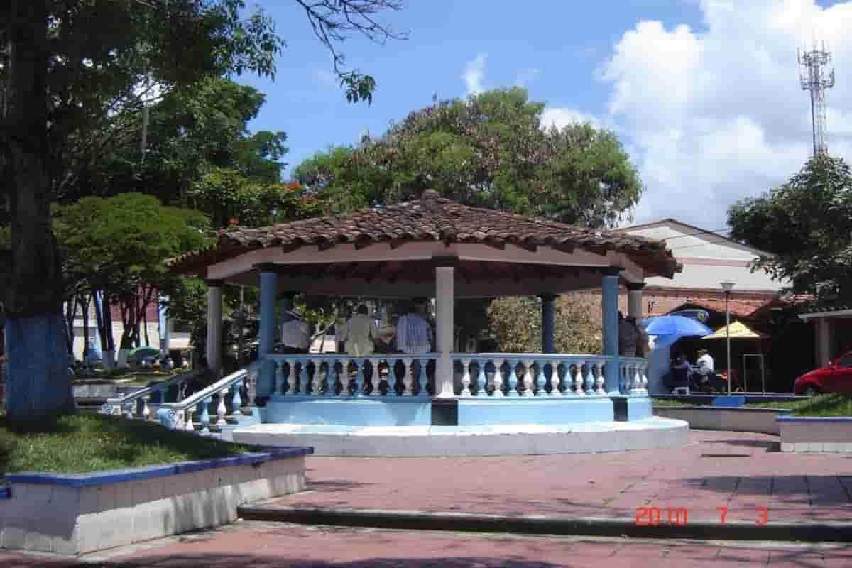 Ansermanuevo, un municipio Vallecaucano con pasado y presente 30
