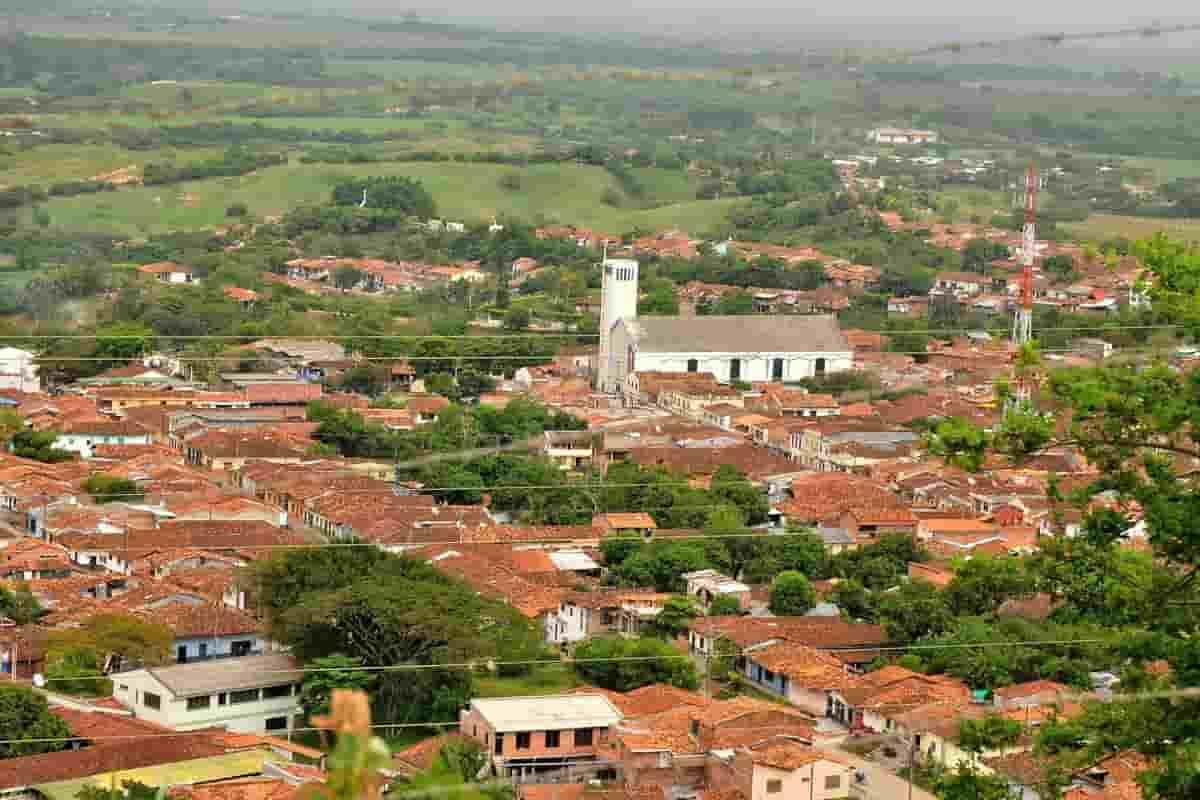 Ansermanuevo, un municipio Vallecaucano con pasado y presente 43