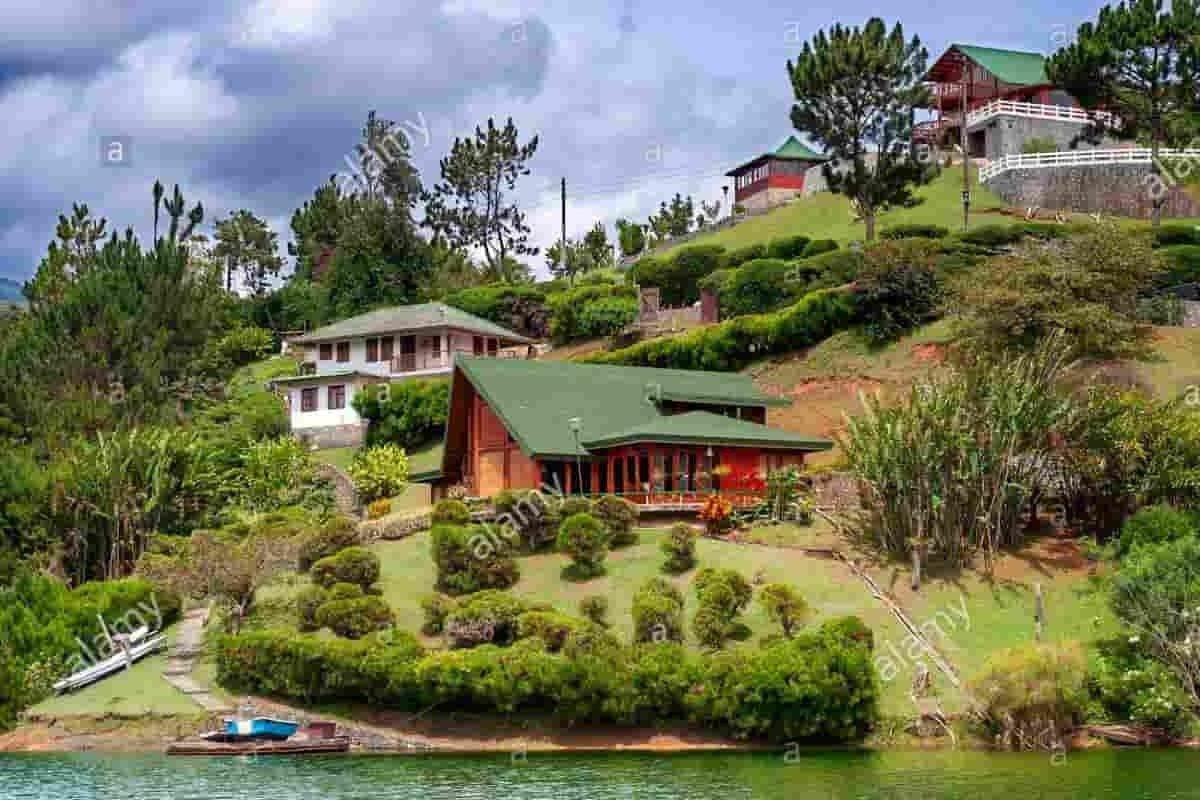 Calima El Darién,el municipio vallecaucano con el paisaje que recuerda a Suiza 27