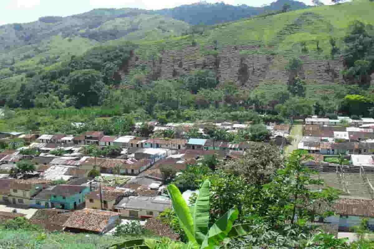 Riofrío municipio reserva ecoturística del Valle del Cauca 4