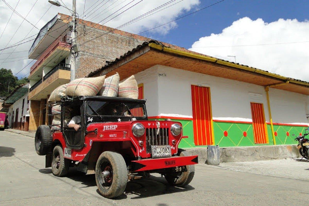 El Águila,puerta norte del Valle del Cauca 28