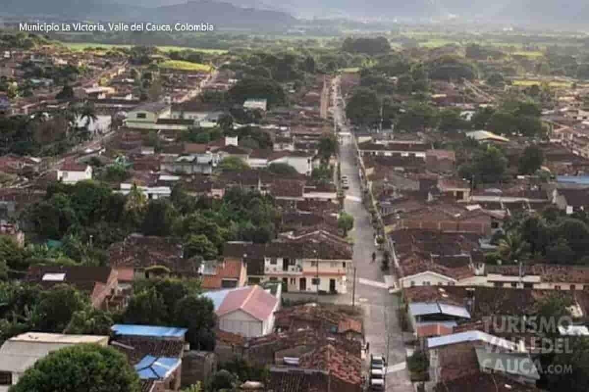 La Victoria,un municipio con la calidez vallecaucana para visitar 3