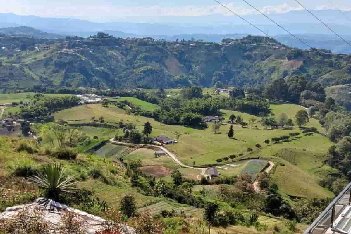 Vijes,el municipio blanco del Valle del Cauca para conocer  4