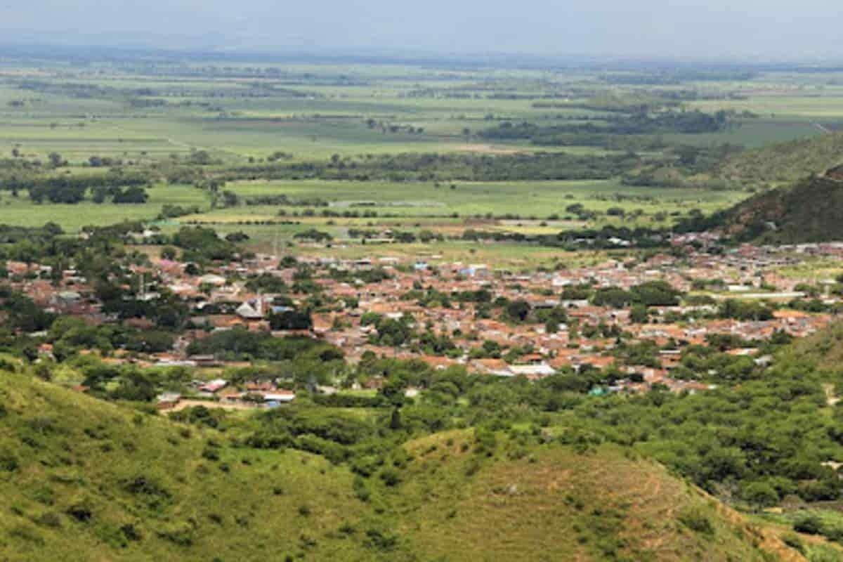 Vijes,el municipio blanco del Valle del Cauca para conocer  3