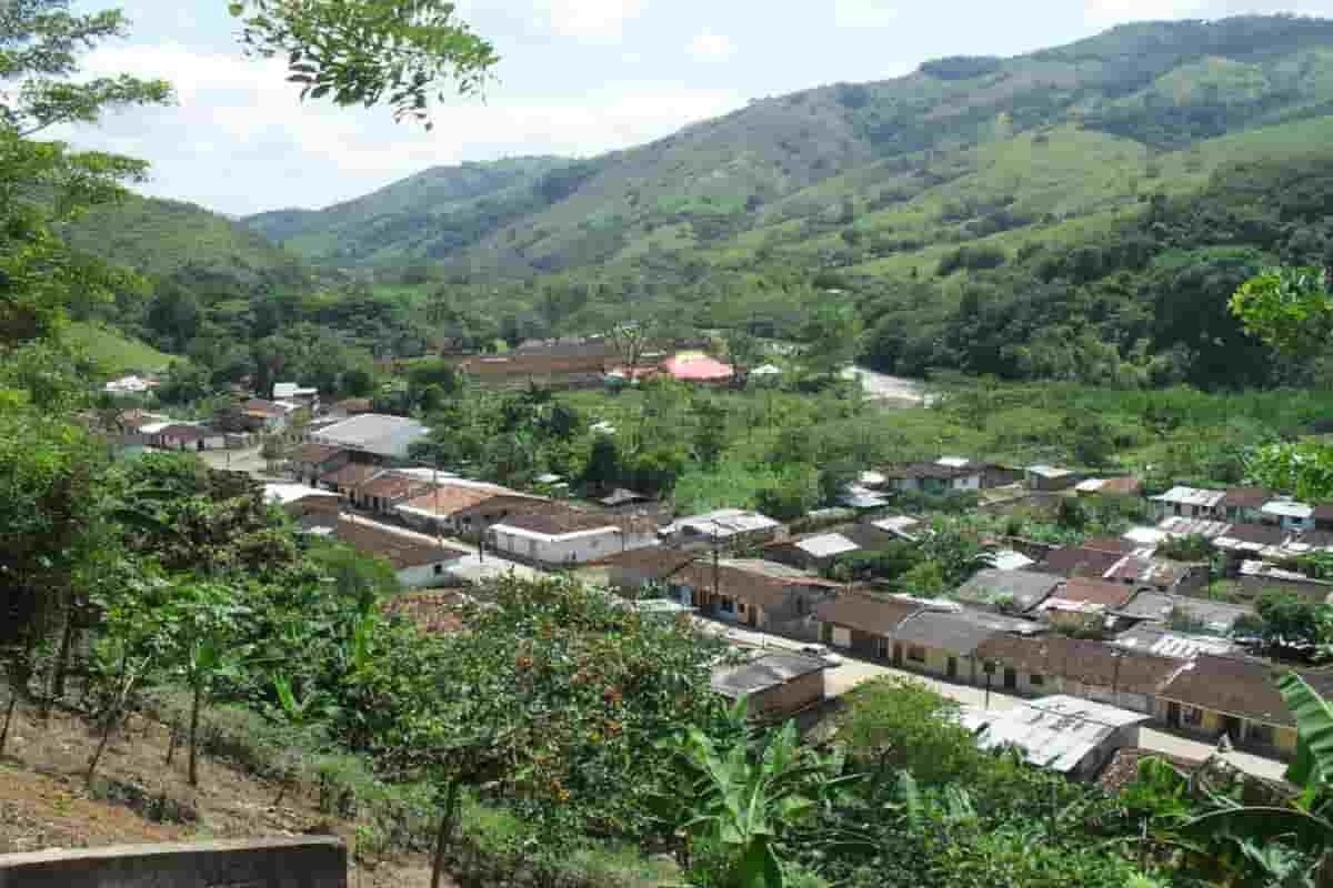Riofrío municipio reserva ecoturística del Valle del Cauca 33