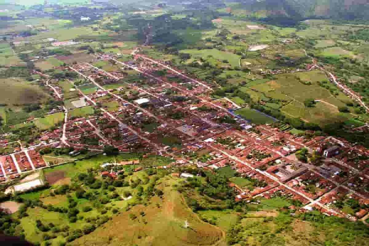 Toro, municipio histórico y cinematográfico del Valle del Cauca 12