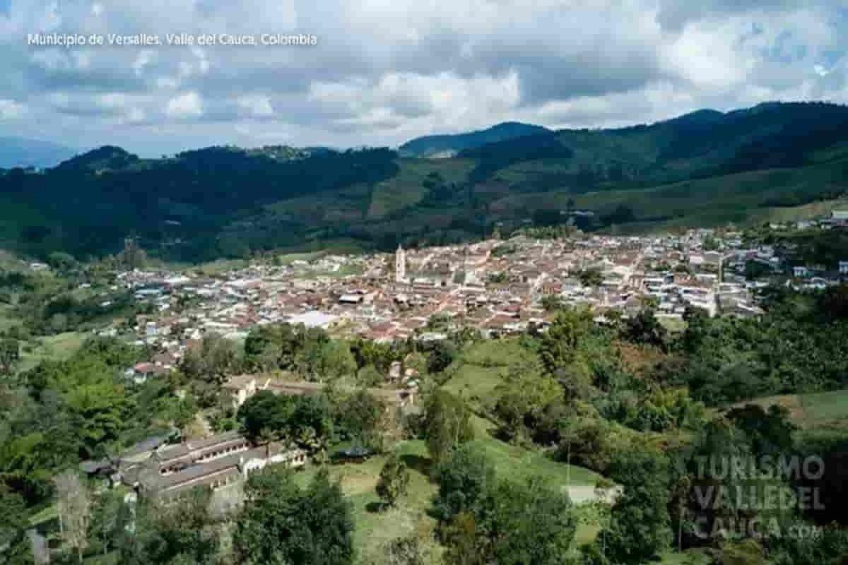 Versalles,municipio pesebre del Valle del Cauca 25
