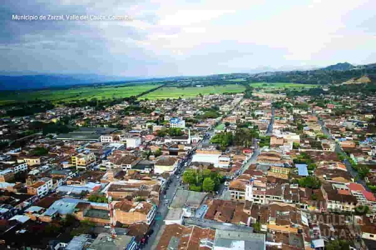 Zarzal el municipio dulce del Valle del Cauca 2