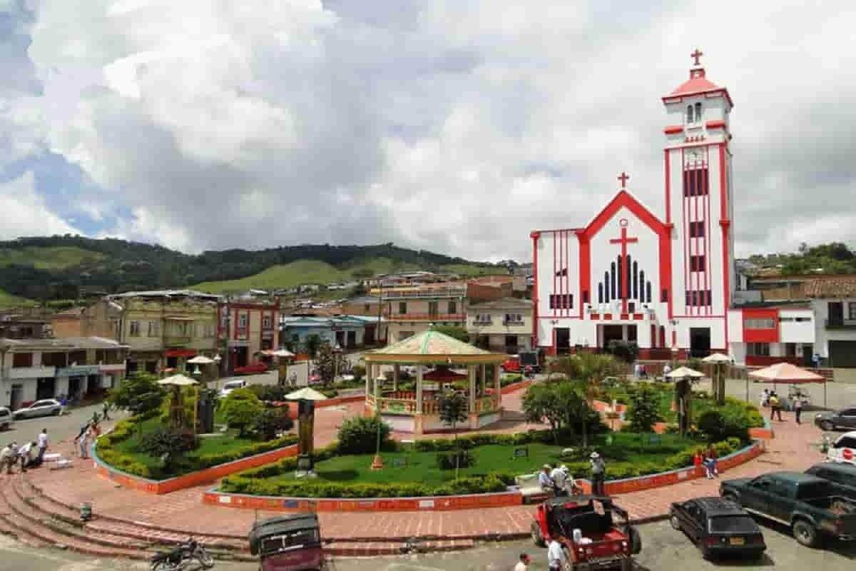 Versalles,municipio pesebre del Valle del Cauca 28