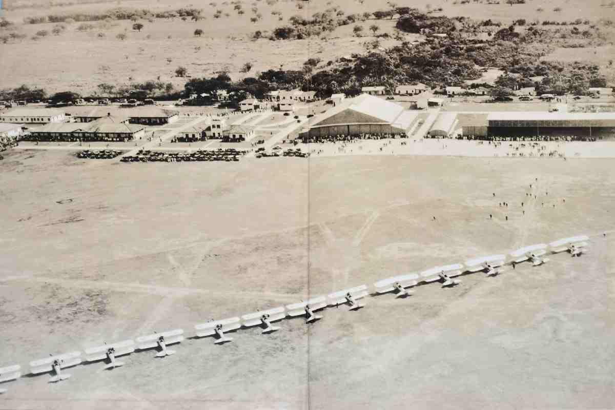 """Escuela Militar de Aviación """"Marco Fidel Suárez"""" celebra 88 años 27"""