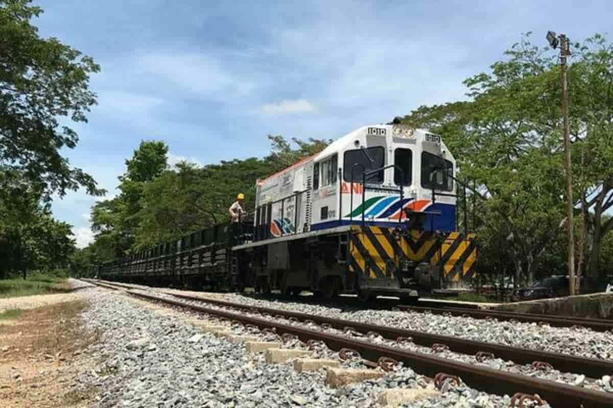 Ferrocarril se reactivaría con alianza público-privada 25